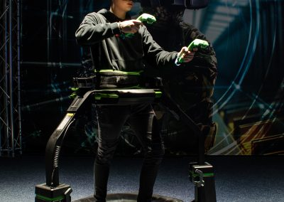 VR-Game-Virtuix-Omni